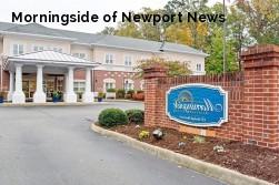 Morningside of Newport News