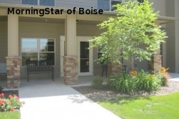MorningStar of Boise