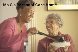 Ms G's Personal Care Home