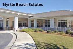 Myrtle Beach Estates
