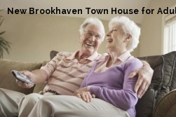 New Brookhaven Town House for Adults