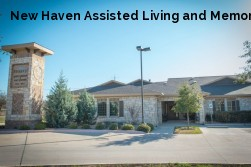New Haven Assisted Living and Memory ...