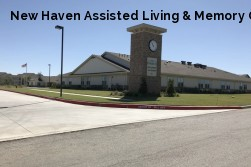 New Haven Assisted Living & Memory Ca...