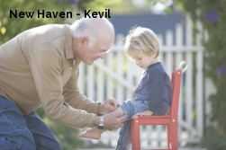 New Haven - Kevil