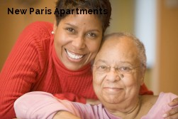 New Paris Apartments