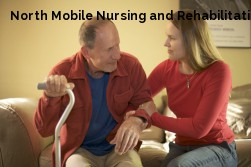 North Mobile Nursing and Rehabilitation Center