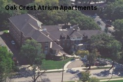 Oak Crest Atrium Apartments