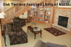 Oak Terrace Assisted Living of North ...