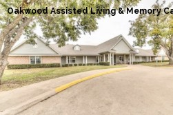Oakwood Assisted Living & Memory Care