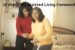 Orchard Hill Assisted Living Community