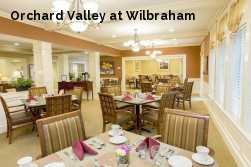Orchard Valley at Wilbraham