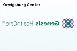 Orwigsburg Center