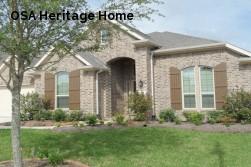 OSA Heritage Home