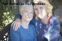 Our Home Lac Du Flambeau