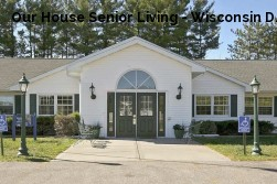 Our House Senior Living - Wisconsin D...
