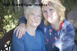 Owl Creek Apartments