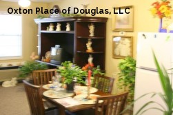 Oxton Place of Douglas, LLC