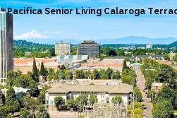 Pacifica Senior Living Calaroga Terrace