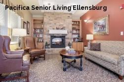 Pacifica Senior Living Ellensburg