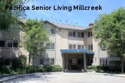 Pacifica Senior Living Millcreek