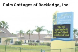 Palm Cottages of Rockledge,, Inc