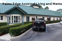 Palms Edge Assisted Living and Memory...