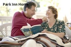 Park Inn Home