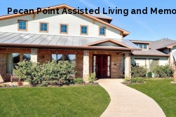 Pecan Point Assisted Living and Memory Care Community