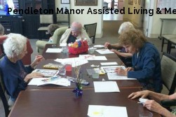 Pendleton Manor Assisted Living & Memory Care