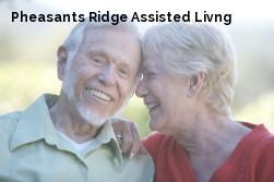 Pheasants Ridge Assisted Livng