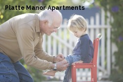 Platte Manor Apartments