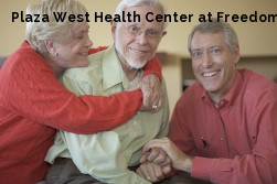 Plaza West Health Center at Freedom P...