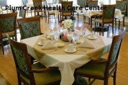 Plum Creek Health Care Center