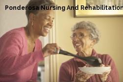 Ponderosa Nursing And Rehabilitation ...