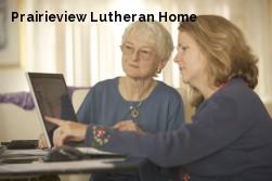 Prairieview Lutheran Home