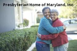 Presbyterian Home of Maryland, Inc.
