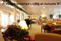 Prestige Assisted Living at Autumn Wind