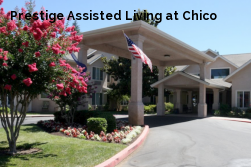 Prestige Assisted Living at Chico