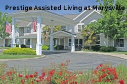 Prestige Assisted Living at Marysville