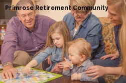 Primrose Retirement Community