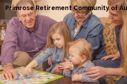 Primrose Retirement Community of Austin
