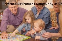 Primrose Retirement Community of Chey...