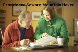 Providence Seward Mountain Haven