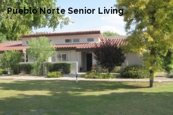 Pueblo Norte Senior Living