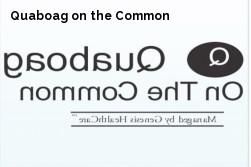 Quaboag on the Common