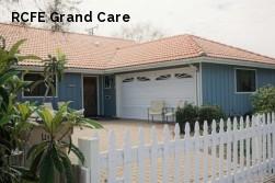 RCFE Grand Care