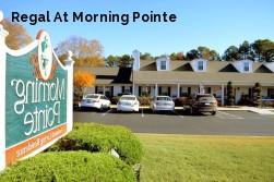 Regal At Morning Pointe
