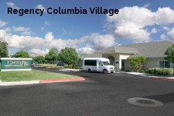 Regency Columbia Village