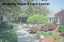 Regency Square Care Center
