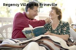 Regency Village at Prineville